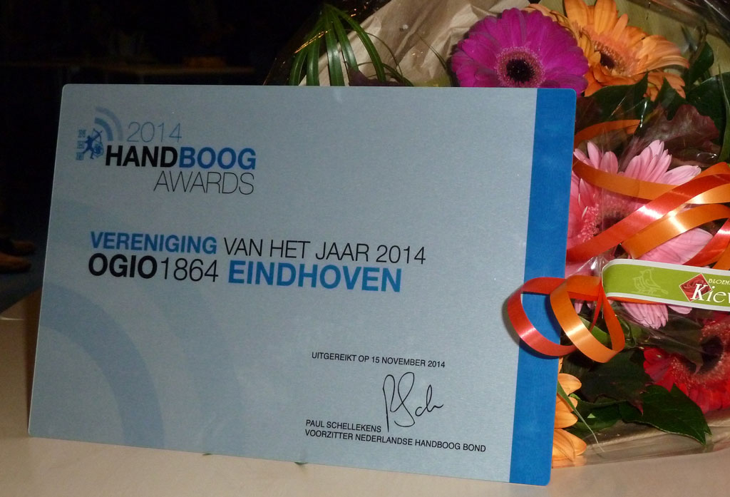 handboogawards 2014